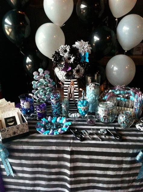 nightmare  christmas baby shower decorations