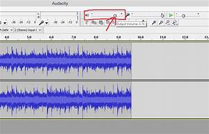 Learning Guitar Solos By Ear Using Audacity