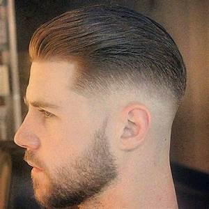 Cortes de pelo hombre 2018 degradado