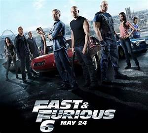 FAST 6: FAST & FURIOUS 6 [MOVIE REVIEW] – Real Life ...