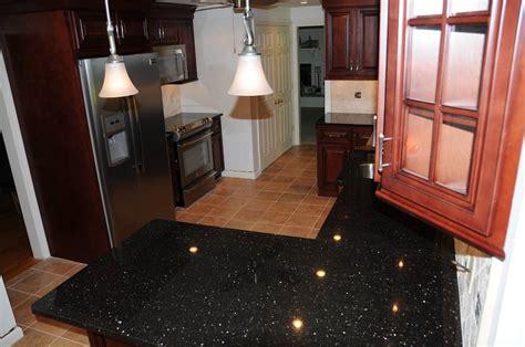 a idea for kitchen the galaxy granite