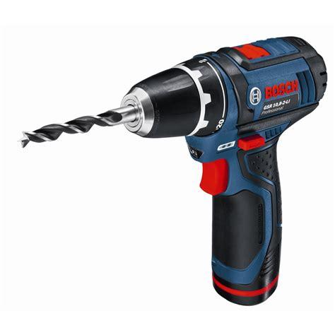 bosch professional 10 8v bosch 10 8v li ion cordless drill driver i n 6200230 bunnings warehouse