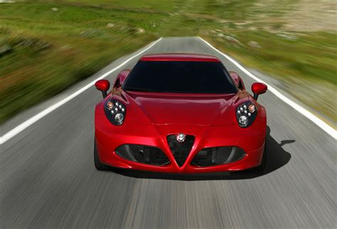 Alfa Romeo To Have Eightcar Lineup By 2018