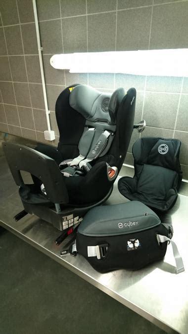crash test siege auto 0 1 troc echange siège auto 0 4 ans 0 1 cybex sirona