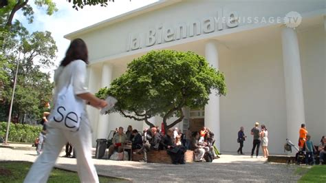 venezia giardini biennale venice biennale giardini 052913 vernissagetv tv