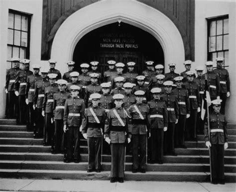 Donald Trump New York Military Academy
