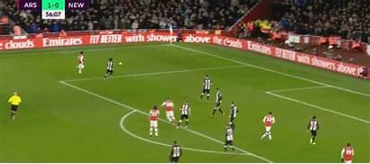Arsenal February Pepe Nicolas Goal Premier League