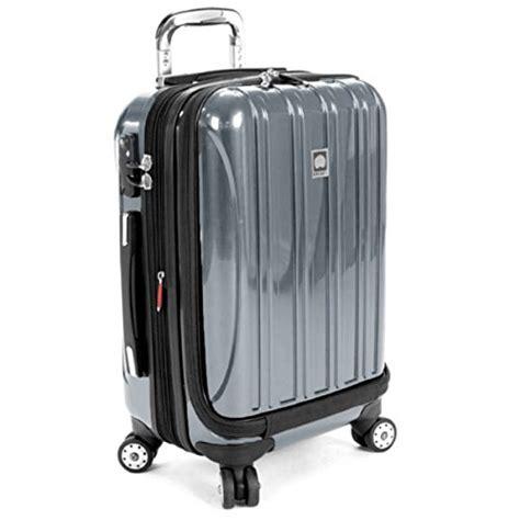 light suitcases for international travel delsey luggage helium aero international carry on