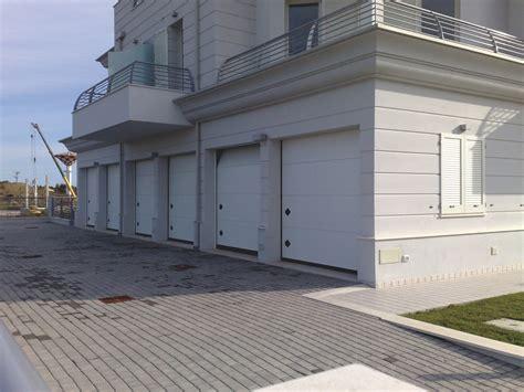 portone sezionale garage portone sezionale residenziale breda orus