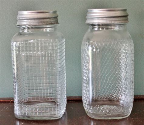 kitchen glass jars for storage 205 best images about glass storage jars on 8108