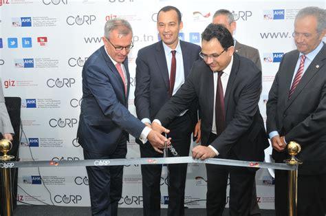bureau d emploi tunisie tunisie inauguration du premier centre d 39 orientation et