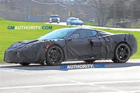 Mid Engine Corvette Price: What Will It Be?   GM Authority