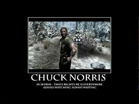 chuck norris football chuck norris funny video youtube