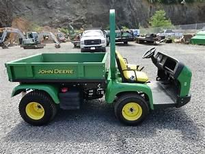John Deere Gator 2030a      Bit Ly  Pkduo1