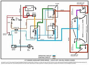 Pontiac Firebird Alternator Wiring Diagram