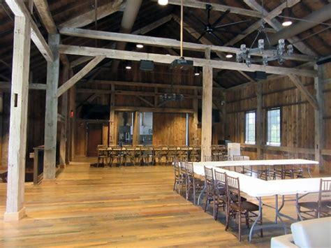 Barn Columbus by An Barn Gets A New As The Barn At The