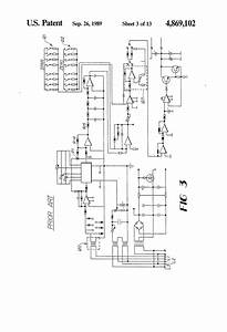 Patent us4869102 method and apparatus for remote for Qx wiring diagram