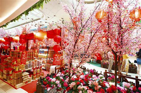 celebrate cny   starling   gorgeous cherry