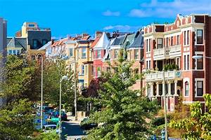 Living in Columbia Heights, DC | Community Info | Long and ...