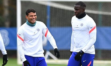 Chelsea team news: Expected 4-2-3-1 for Rennes clash as ...