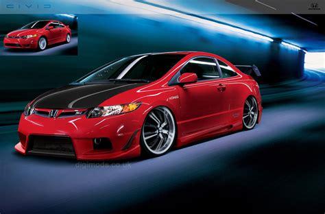Honda Civic | Car Models