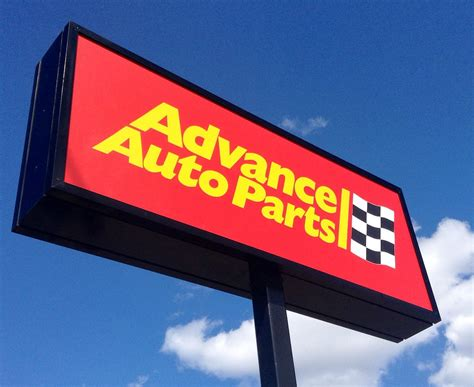 Advance Auto Parts 4myrebate Com >> Advance Auto Parts