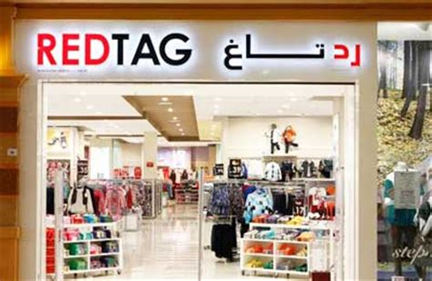 redtag launches customer loyalty program