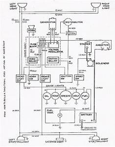 Standard 10 Car Wiring Diagram