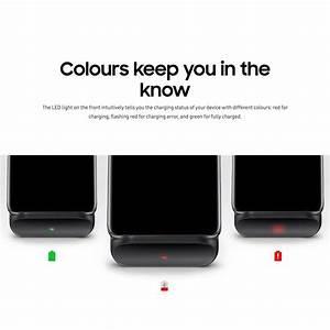 Genuine Original Samsung Fast Qi Wireless Charger Ep