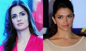 Katrina: Deepika Needs To Shut Up - Indiatimes.com