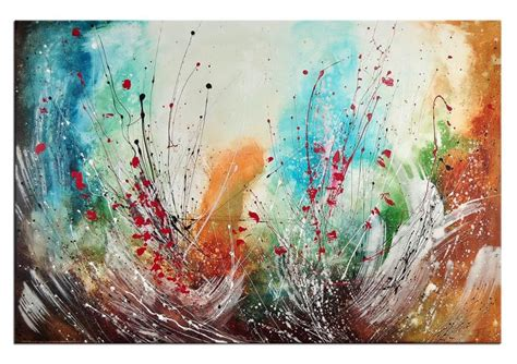 bilder zum selber malen insirationen in acryl kreative bilder selber malen diy zenideen