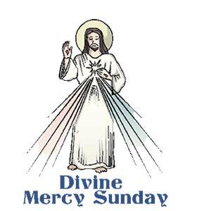 divine mercy sunday calendar history tweets facts quotes activities