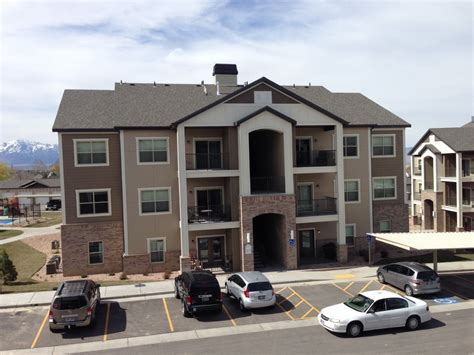 Pine Cove Apartments West Valley City Ut