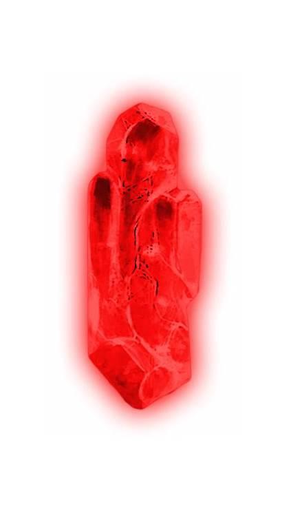 Crystal Kyber Lightsaber Crystals Uploaded