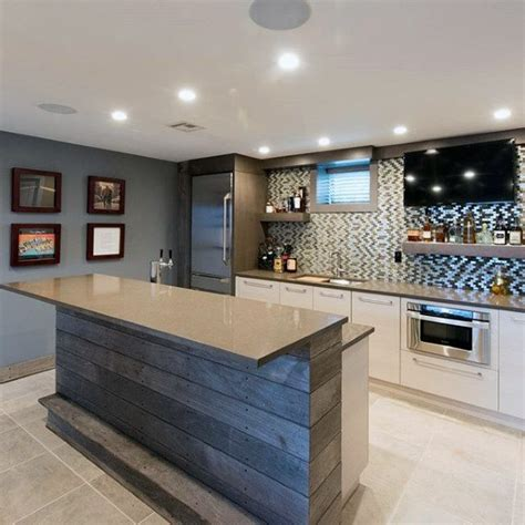 Basement Bar Island by Basement Bar Design Ideas Pictures Architecture