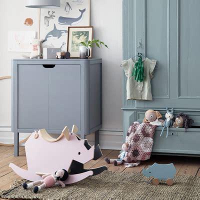 sebra meubels en accessoires deens design babykamer
