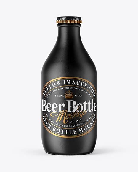 In this article you can find not only single wine bottle mockups but a wide range of wine bottles sets with various angles , textures, backgrounds, stages. 330ml Amber Beer Bottle Mockup - 330ml Amber Glass Stout ...