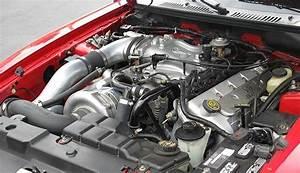 Mustang Cobra Procharger 4 6l 4v P