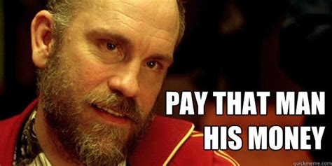 Pay Me My Money Meme - call your bluff yacht rock side a by the alchemist