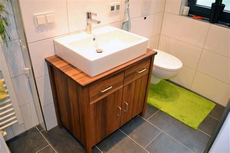 Badezimmermöbel Wildeiche by Holz Sigi Massivholz Badezimmerm 246 Bel