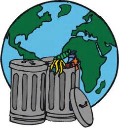 Waste Management Garbage Clip Art
