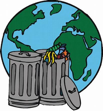 Waste Management Recycle Clipart Clip Disposal Transparent