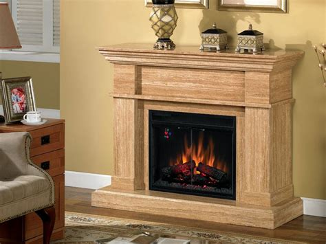 amish fireless fireplace the portable fireless fireplace for modern style