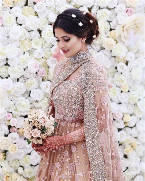 pink  silver lehenga indian pinterest pakistani