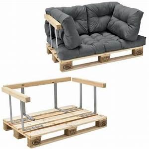 Couch Aus Paletten : so einfach geht es sofa aus paletten selber machen palettenm bel pinterest sofa aus ~ Whattoseeinmadrid.com Haus und Dekorationen