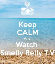 TV Smelly Belly