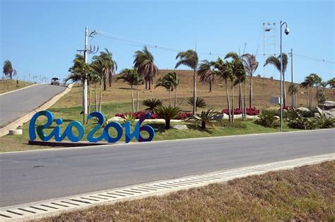 rio deodoro olympic park architecture games
