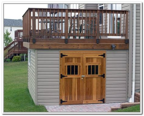 deck storage shed 25 b 228 sta decks id 233 erna p 229 golv