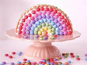 Kindergeburtstag Kuchen Einfach : regenbogenkuchen einfach dieser kuchen gelingt immer ~ Frokenaadalensverden.com Haus und Dekorationen