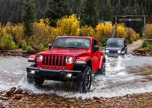 Jeep Wrangler Jl Rubicon : all new 2018 jeep wrangler rubicon and all new 2018 jeep ~ Jslefanu.com Haus und Dekorationen